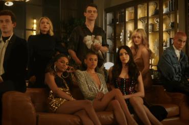 Gossip Girl, ecco il primo trailer del reboot HBO