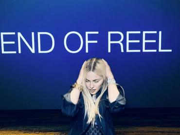 Madame X, il film del TOUR di Madonna non è ancora pronto