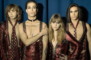 Eurovision 2021, le quote dei bookmakers – Maneskin favoriti!