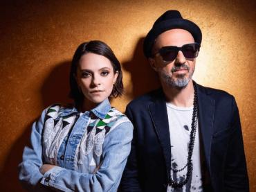 """Samuel e Francesca Michielin, duetto da paura con """"Cinema"""", audio"""