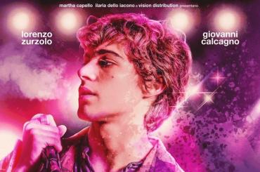 Morrison con Lorenzo Zurzolo, arriva il nuovo film di Federico Zampaglione – sinossi e poster