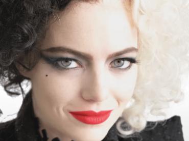 Crudelia, il dietro le quinte mostra Emma Stone nella trasformazione in villain Disney – video