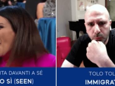 """David 2021, Checco Zalone batte Laura Pausini per la miglior canzone """"Immigrato"""""""