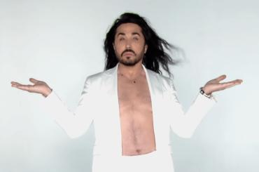 Shalpy è tornato, ecco Love Is In The Air – il video ufficiale