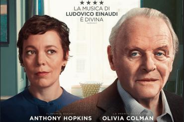 The Father, primo trailer italiano per il meraviglioso film con Anthony Hopkins e Olivia Colman