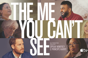 The Me You Can't See, il trailer della docuserie sulla salute mentale: ospite anche Lady Gaga