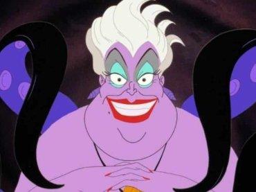 Ursula, Emma Stone sogna un live-action interamente dedicato alla super cattiva de La Sirenetta