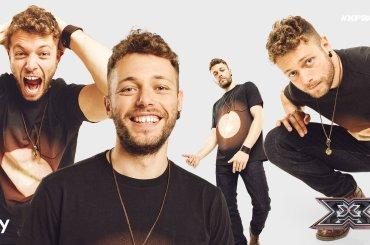 X Factor 2021, Sky ufficializza Ludovico Tersigni nuovo conduttore – il video annuncio e la 1a intervista