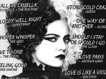 """Crudelia, Florence + The Machine canta la nuova canzone originale """"Call me Cruella"""" – AUDIO preview"""