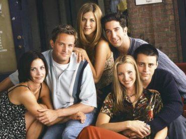 Friends, la reunion su HBO MAX il 27 maggio – il trailer