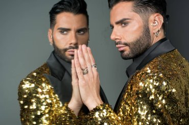 """Anche Federico Fashion Style sforna il suo singolo estivo: """"Io sono pazzesco"""" – AUDIO"""