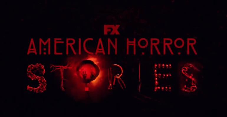 American Horror Stories dal 15 luglio in onda, il primo spot dello spin-off