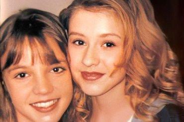 """Christina Aguilera, struggente lettera per Britney Spears: """"Merita tutto il VERO amore e sostegno del mondo"""""""