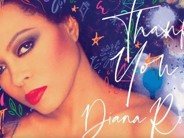 "Diana Ross è tornata, dopo 15 anni d'attesa ecco ""Thank You"" – audio"