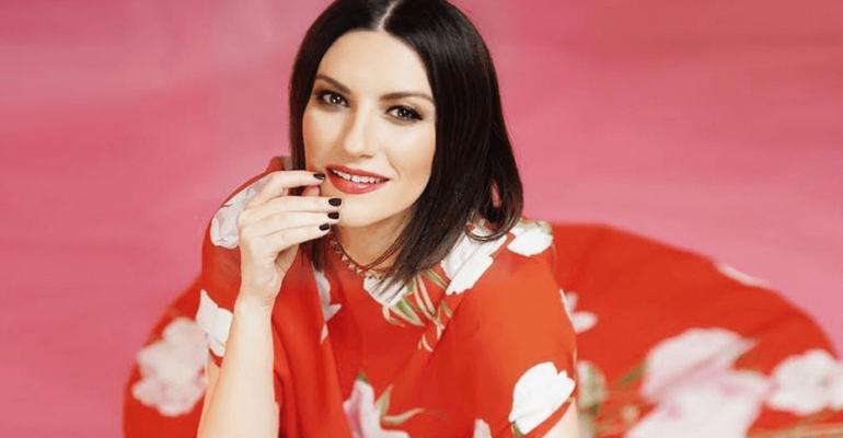 """Laura Pausini vince il Nastro d'Argento 2021 per """"Io Sì (Seen)"""""""
