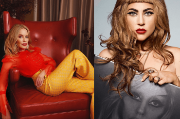 Kylie Minogue canta Marry the Night di Lady Gaga, AUDIO