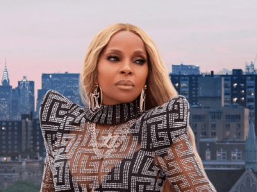 Mary J Blige's My Life, arriva il docufilm sulla cantante – il trailer italiano
