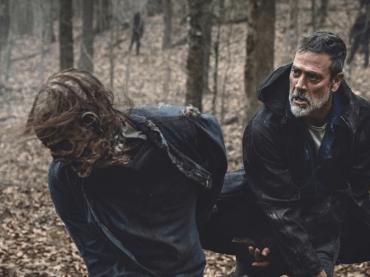 The Walking Dead 11, le prime immagini ufficiali dell'ultima stagione
