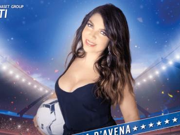 Nel cuore solo il calcio, Cristina D'Avena canta un inedito per l'Europeo – audio
