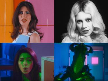 Venus Fly Trap, il nuovo video di Marina