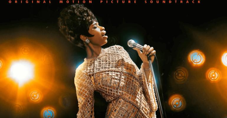 Respect, Jennifer Hudson canta l'inedito Here I Am (Singing My Way Home) – AUDIO
