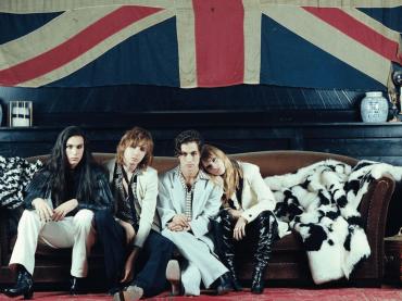 Maneskin Mania nel Regno Unito, 7° posto nella chart ufficiale con  'I Wanna Be Your Slave'