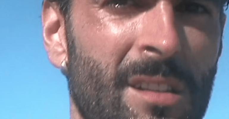 Ma stasera, il video ufficiale di Marco Mengoni