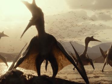 """""""Jurassic World: Dominion"""", il primo teaser trailer"""