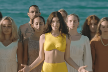 Solar Power di Lorde, il video ufficiale