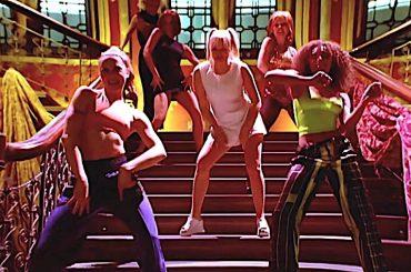 25 anni di Spice Girls, 25 anni di Wannabe –  parte l'hashtag #IAmASpiceGirl