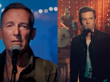 """The Killers boom con """"Dustland""""  ft. Bruce Springsteen – il video ufficiale"""
