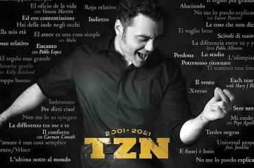 20 anni di XDono, 20 anni di Tiziano Ferro – la Top10 dei suoi singoli