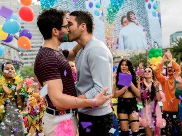 Netflix celebra il Pride Month con 30 film e serie LGBT