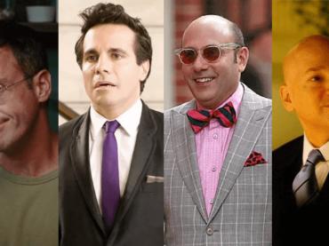 """Sex and the City"", tornano anche David Eigenberg, Mario Cantone, Willie Garson ed Evan Handler"