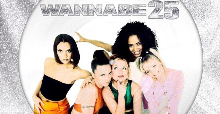 Spice Girls, arriva l'inedito Feed Your Love per festeggiare i 25 anni di Wannabe – il video annuncio