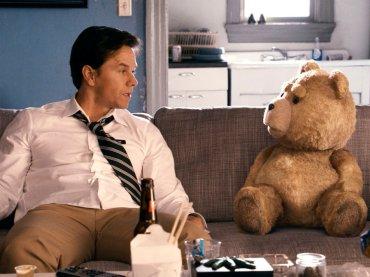 Ted diventa serie tv
