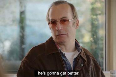 """Bob Odenkirk, prime parole dopo il ricovero: """"Ho avuto un piccolo attacco di cuore"""""""