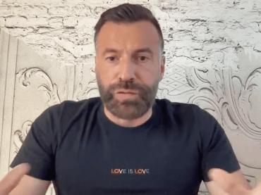 "Zan sbugiarda Renzi: ""Un accordo con la Lega affonderebbe la legge, Salvini vi sta usando"""