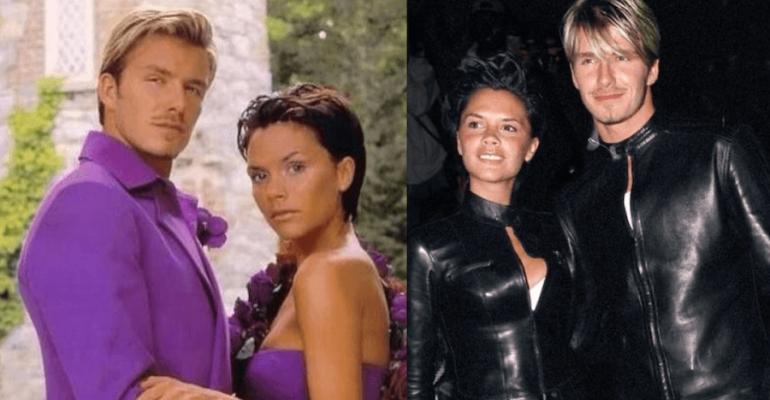"""David e Victoria Beckham festeggiano 22 anni di matrimonio: """"E ancora abbiniamo i vestiti!"""""""