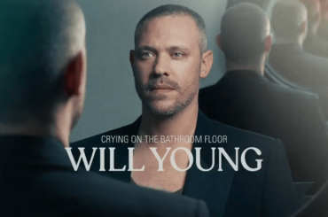 Will Young è tornato, ecco Crying On The Bathroom Floor – AUDIO