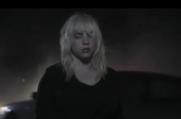 NDA, ecco il nuovo video di Billie Eilish
