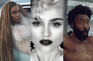 Rolling Stone ha partorito la classifica dei 100 migliori video musicali di tutti i tempi