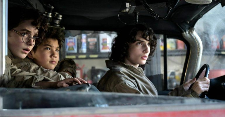 Ghostbusters: Legacy, il full trailer italiano
