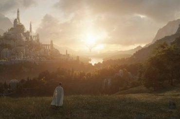 Il Signore degli Anelli, la serie Amazon ha una data d'uscita – la prima foto ufficiale