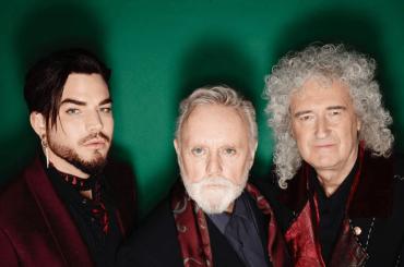 """Brian May: """"Un nuovo album dei QUEEN con Adam Lambert?"""" – ecco la sua risposta"""