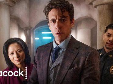 """Dan Brown diventa serie tv con """"Il simbolo perduto"""", il trailer con il nuovo Robert Langdon"""
