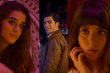 Luna Park, il trailer della nuova serie Netflix