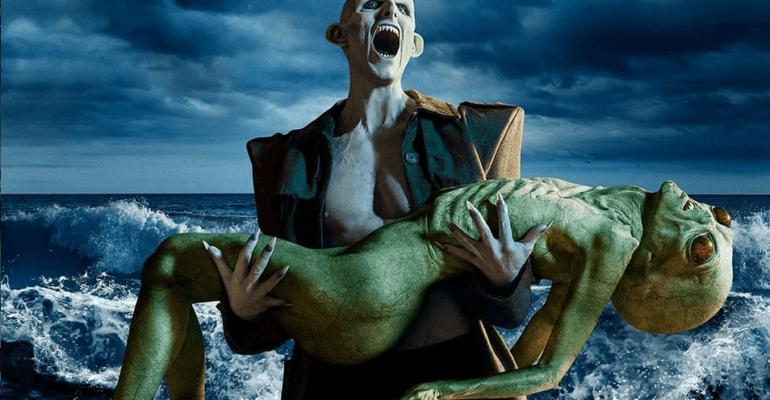 American Horror Stories e AHS: Double Feature arrivano su STAR di Disney Plus Italia