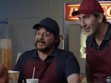All Star, lo spot con decine di attori per invitare gli italiani a tornare al cinema – video