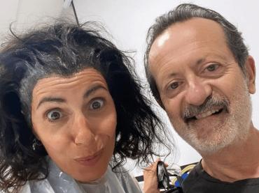 Scordato, Giorgia diventa attrice nel nuovo film di Rocco Papaleo